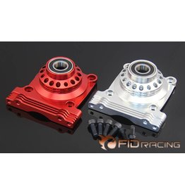 FIDRacing LOSI 5IVE T Split Clutch Carrier &Housing set