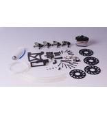 Rovan Sports CNC four wheel hydraulic brake set