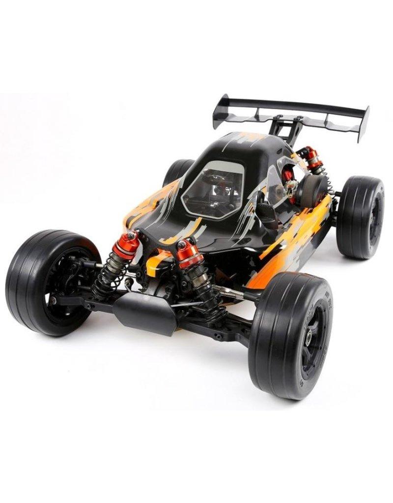Rovan Sports  LT slick tires(univeral to BAHA 4WD/LT/ Losi) 180x70 2 pc.