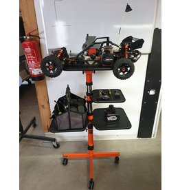 Mobile Workstation für RC-Car