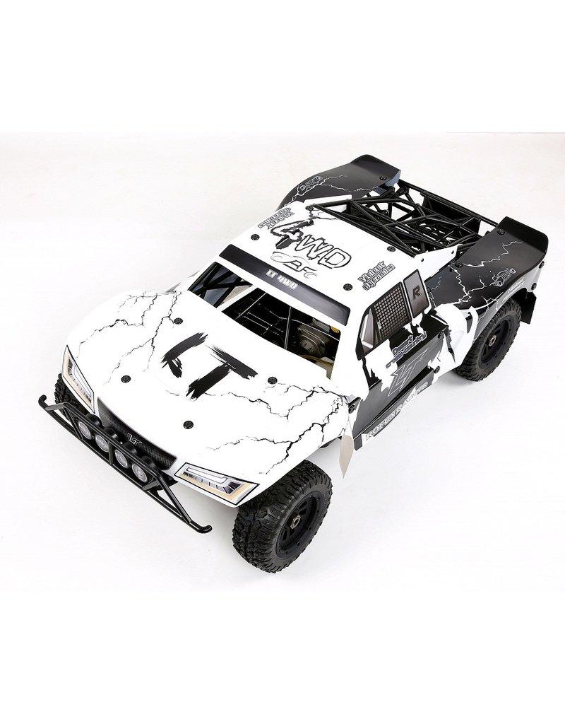 Rovan LT450 / RovanLosi 5iveT met 45cc motor