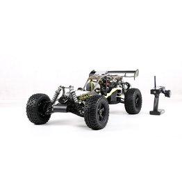 Rovan Rofun BAHA5S - 4WD met 36cc engine