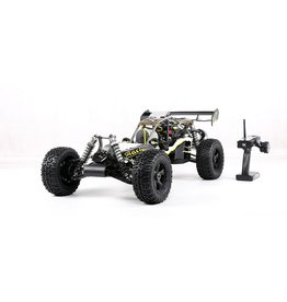 Rovan Rofun BAHA5S - 4WD mit 36cc motor