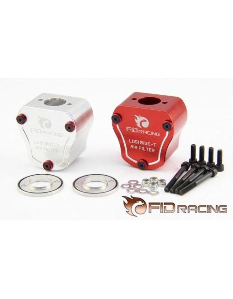 FIDRacing LOSI 5IVE T 0°-90°Adjustable Air Filter