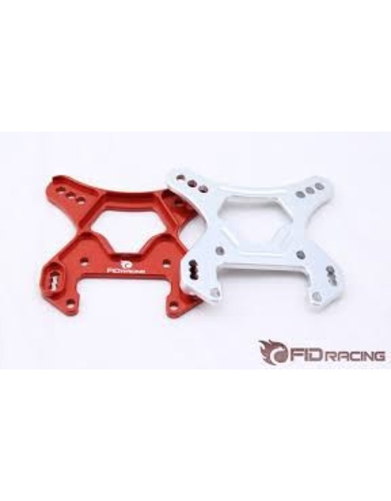 FIDRacing 5IVE T front shock tower