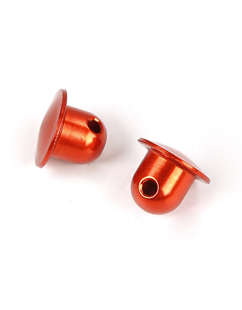 Rovan CNC alloy fixing bolts for outside shell