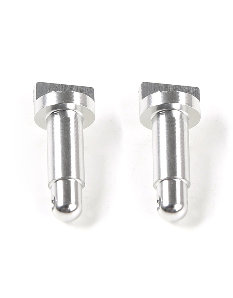 Rovan CNC alloy fixing bolts for gear cover (2pcs.)