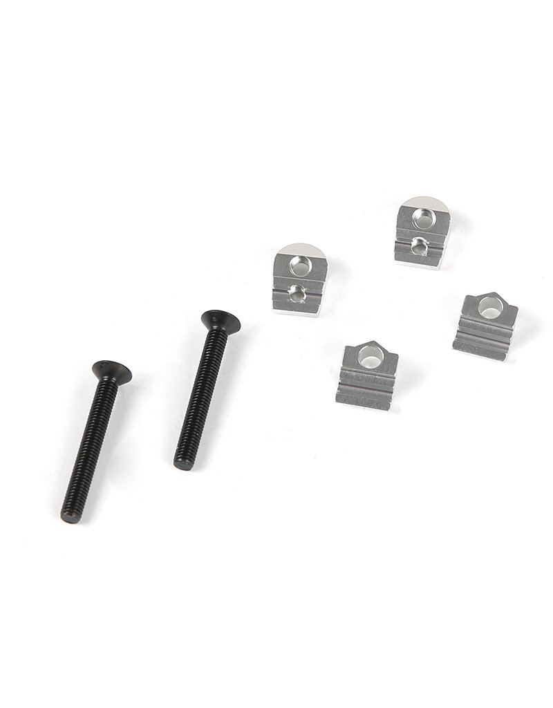Rovan CNC alloy front buckle kits for balance bar
