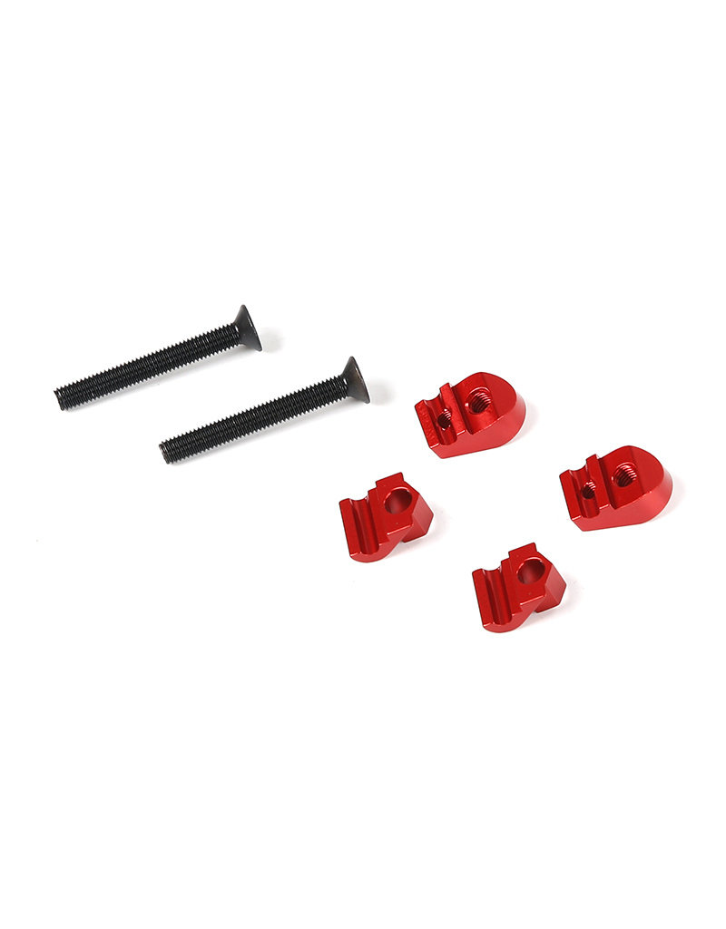 Rovan Sports CNC alloy front buckle kits for balance bar