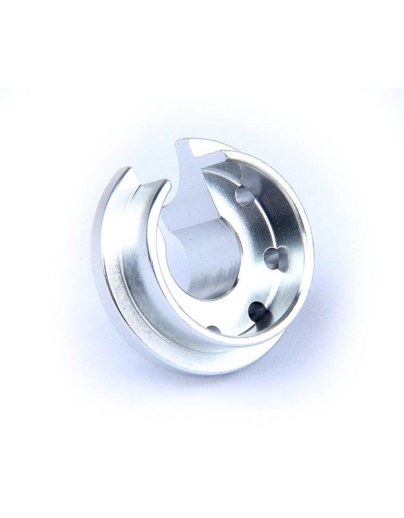 Rovan Sports CNC 8mm metal base of shock holder
