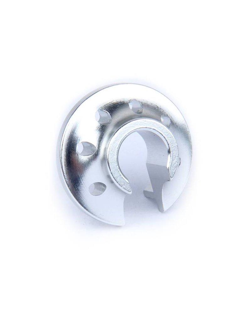 Rovan CNC 8mm metal base of shock holder