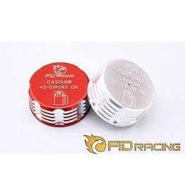 FIDRacing Losi 5IVE-T Gas cap