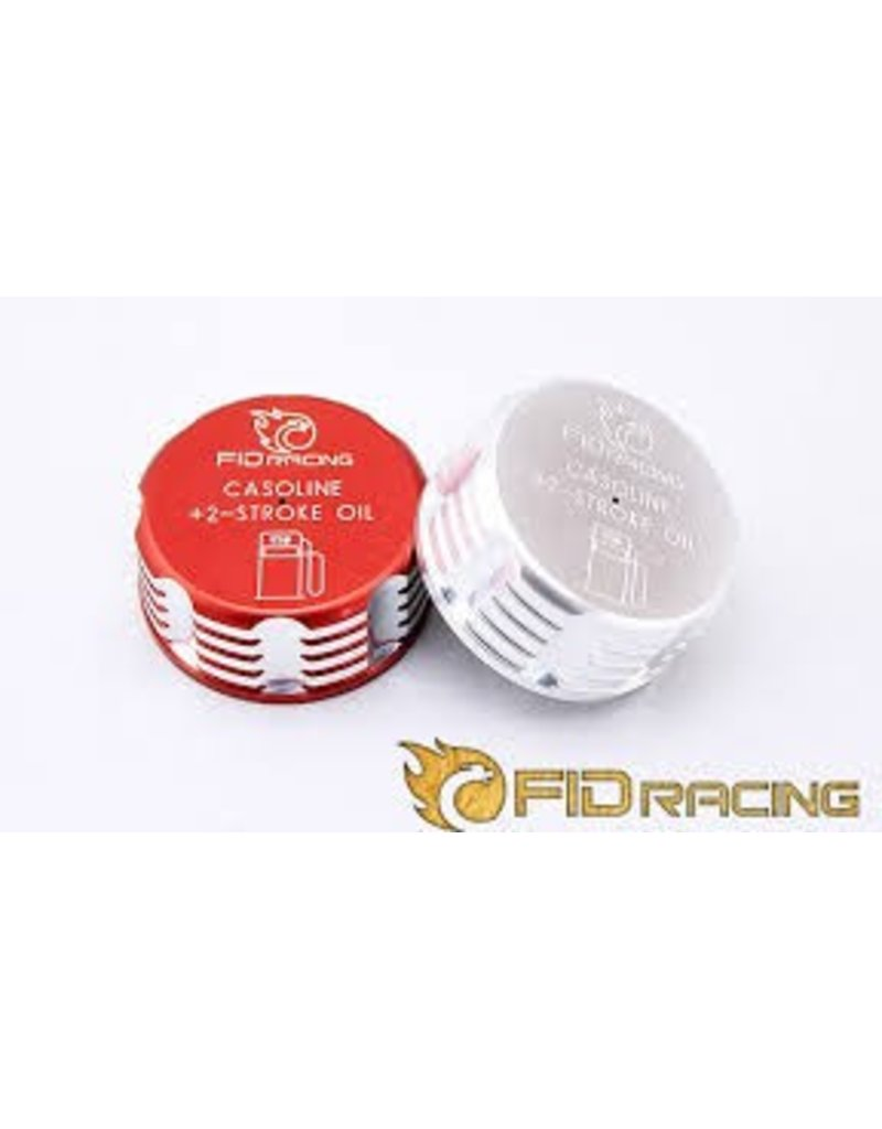 FIDRacing Losi 5IVE-T Gas cap