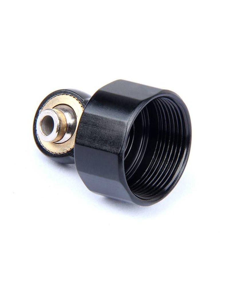 Rovan Sports CNC 8mm metal upper cap of shock
