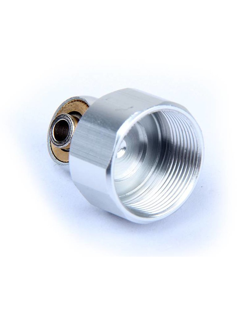 Rovan CNC 8mm metal upper cap of shock