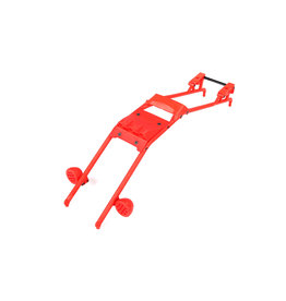 Rovan BAHA new nylon roll cage set (in various colors)