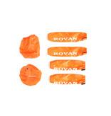 Rovan BAHA stofhoezenset voor shocks, luchtfilter en trekstarter in diverse kleuren