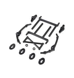 Rovan BAHA 5T / 5SC car body bracket kit