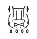 Rovan BAHA 5T / 5SC carrosseriebeugelset