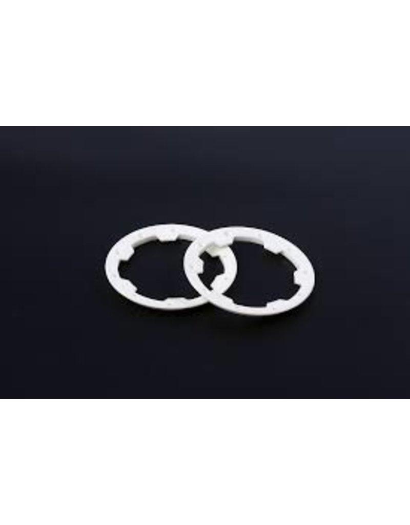 Rovan Sports Kunststof beadlock ring (voor buiten) (2 st.) in diverse kleuren