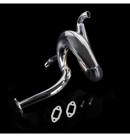 Rovan BAHA Panlong exhaust pipe (for 71CC engine)