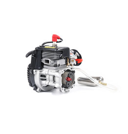Rovan 32cc China made egine with booster pump (BAHA en Losi 5ive type)