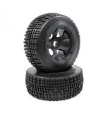 Rovan 5SC Rodeo rear tyres Outside 190x70 (2pcs)