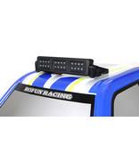 Rovan Nieuwe sportverlichtingsset (korte versie) algemeen past op BAHA5T / FT / GT / X-LT