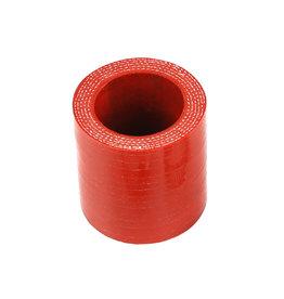 RovanLosi LT exhaust pipe high temperature resistant connection sleeve. Lengte 40mm, binnen ⌀ 28mm, buiten  ⌀ 41,5mm