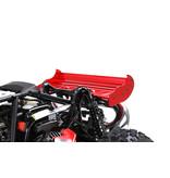 Rovan Sports CNC alu achtervleugel voor BAHA in diverse kleuren