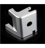 Rovan CNC metal cylinder block cover for engines up to 36cc