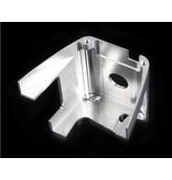 Rovan CNC metalen cilinderblok kap voor motoren tot en met 36cc