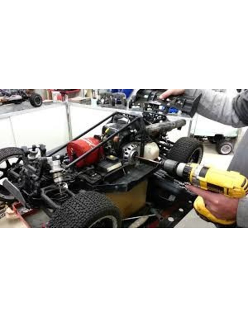 GTBRacing GTB Roto Starter