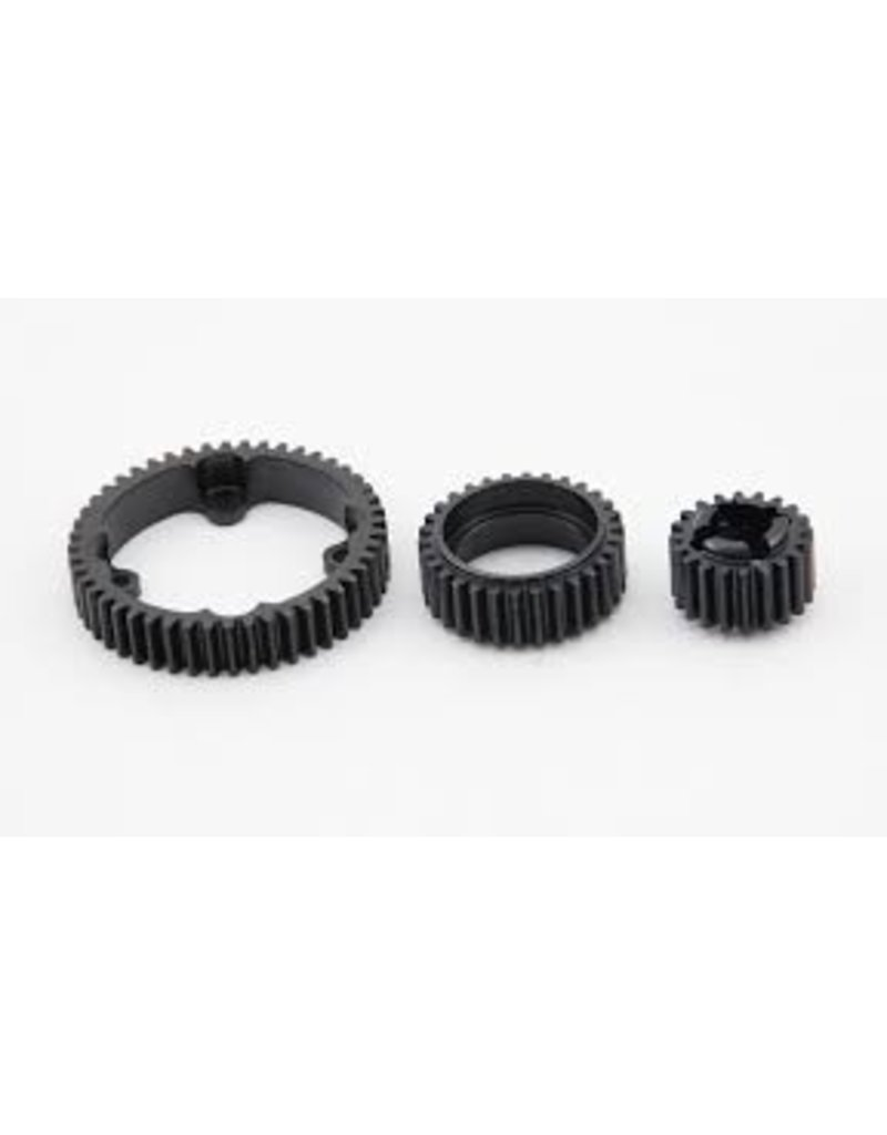 GTBRacing Gear Box Internal Gears(CNC 48T:30T:20T gear)