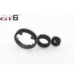 GTBRacing Gear Box Internal Gears(CNC 48T:30T:20T gear)