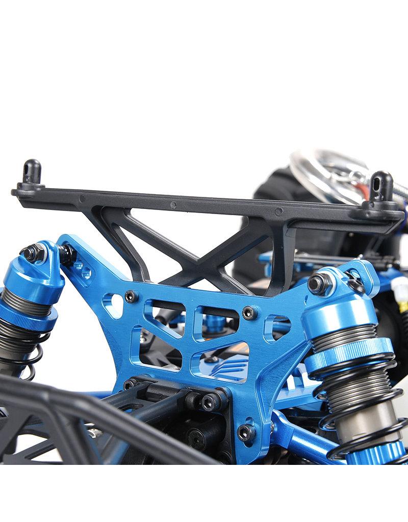 Rovan Rofun X-LT450, RTR in verschillende body- en onderdelenkleur