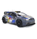 Rovan Rofun RF5 rally model met 36cc motor en gekleurde of doorzichtige body