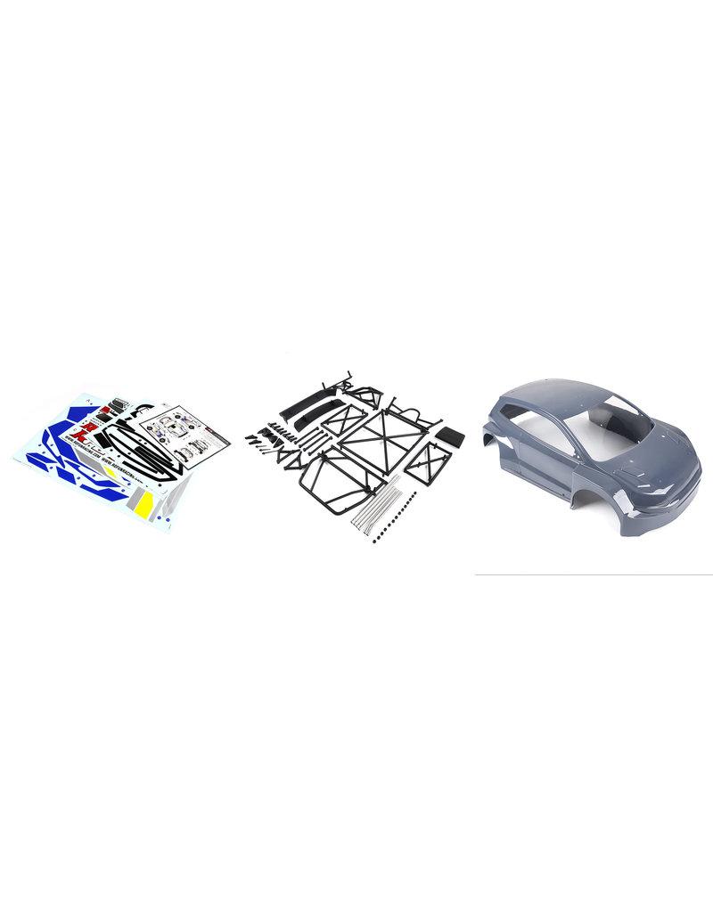 Rovan RF5 conversie kit , verkrijgbaar in doorzichtig, wit, en grijs