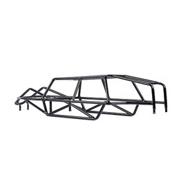 Rovan Sports Metal roll cage for 5GT (upgrad from 5B to 5GT) in black, blue and red