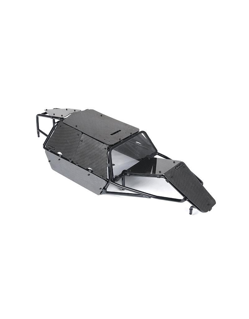 Rovan Sports GT pig rolkooi met panelen