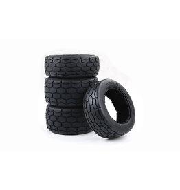 Rovan Baha 5B straatbanden voor complete auto 170x60 en 170x80
