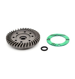 ZD Racing Differential Crown gear 38T +sealing (CNC)