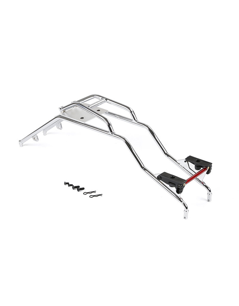 Rovan BAHA 5B Metal Roll Cage Equipped With Metal Handle For General 71CC Engine