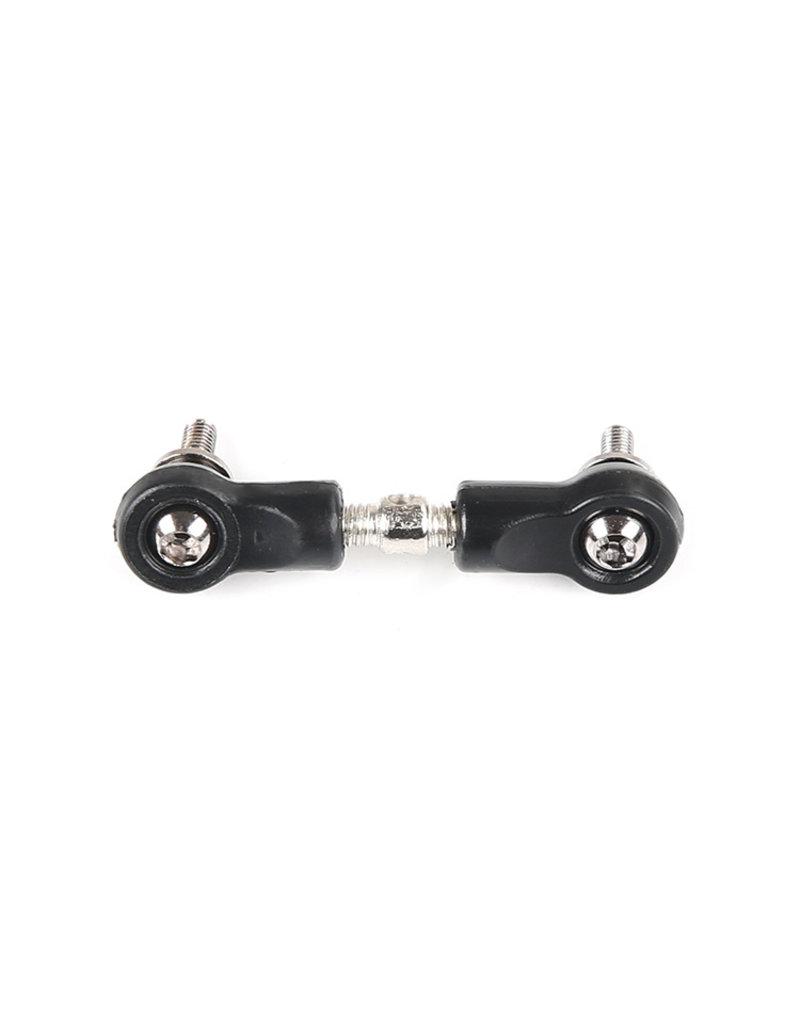 Rovan BAHA steering gear small tie rod assembly