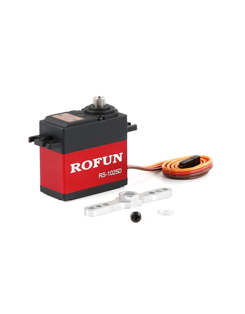 Rovan  25kg holle kop kleine stuurinrichting servo (standaard CNC metalen stuurinrichting arm)