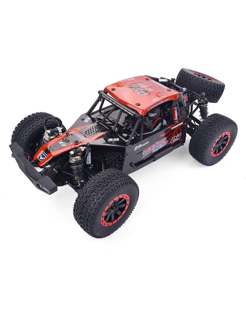 ZD Racing DBX-10      1/10 4WD BR RTR RC Desert Buggy v1