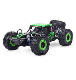 ZD Racing 1/10 4WD BL RTR RC Desert Buggy v2