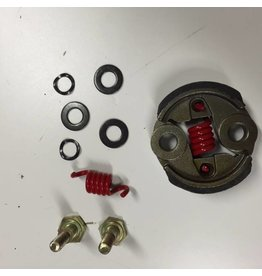 GTBRacing 8000 rpm clutch