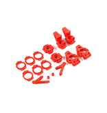 Rovan Sports Nylon hub carrier set front and rear (without screws) in several colors