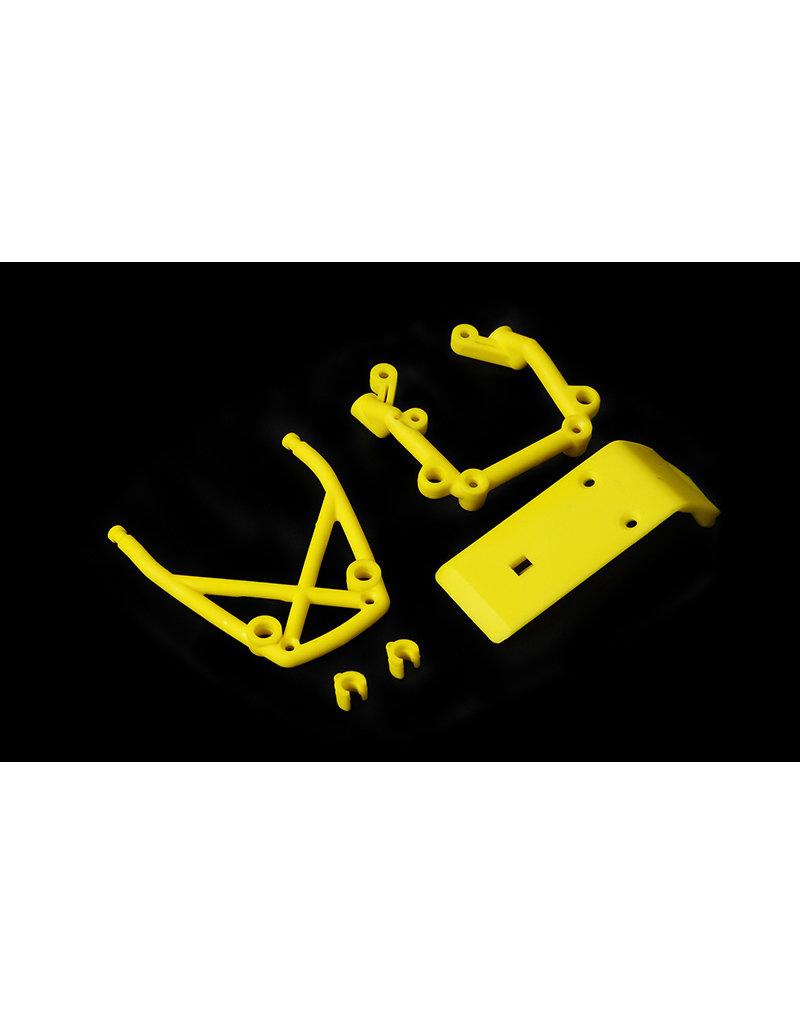 Rovan Sports BAHA HD Nylon framebeschermer voor en achter in verschillende kleuren